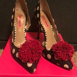 Betsy Johnson shoes
